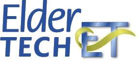 Elder Tech Logo